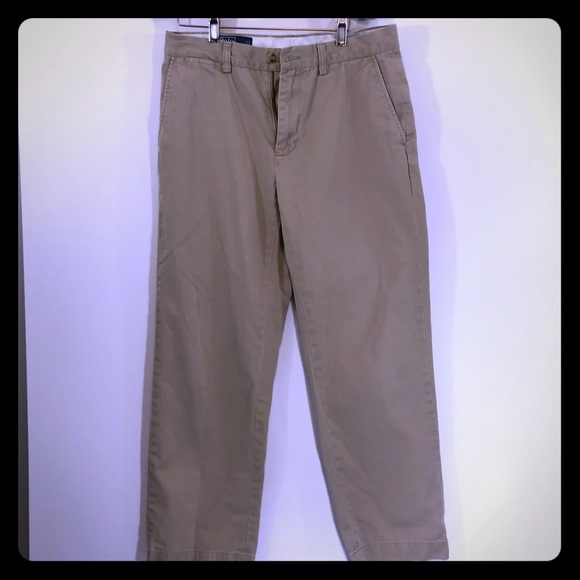 Polo by Ralph Lauren Other - Ralph Lauren Polo khaki pants